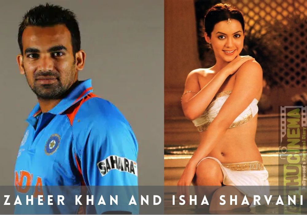 9 Indian Cricketer Who Married to Bollywood Actresses